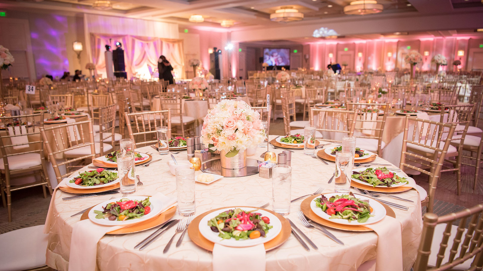 Indian Wedding And Event Decorator In Dallas
